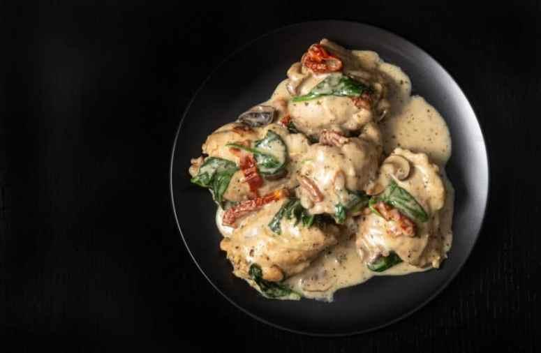 instant-pot-tuscan-garlic-chicken-820x536